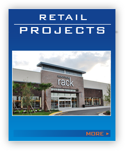 Retail Building Projects