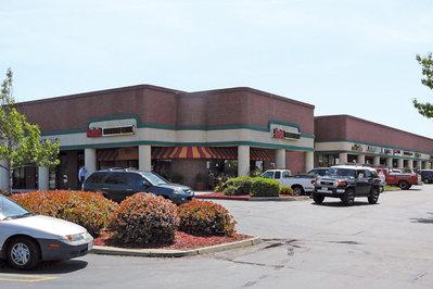 Sierra Oaks Shopping Center
