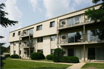 The Fairways & Pines Apartments