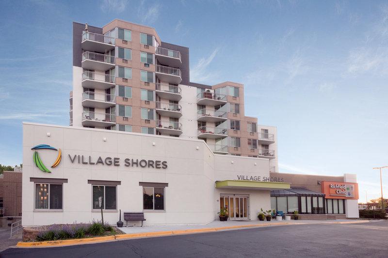 Village Shores | EJ Plesko & Associates, Inc